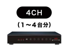 デジタルレコーダー(DVR)
